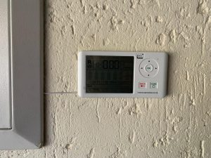 timer switch installations