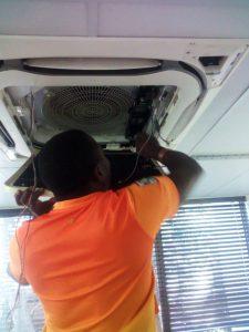 Aircon Repairs And Maintenance