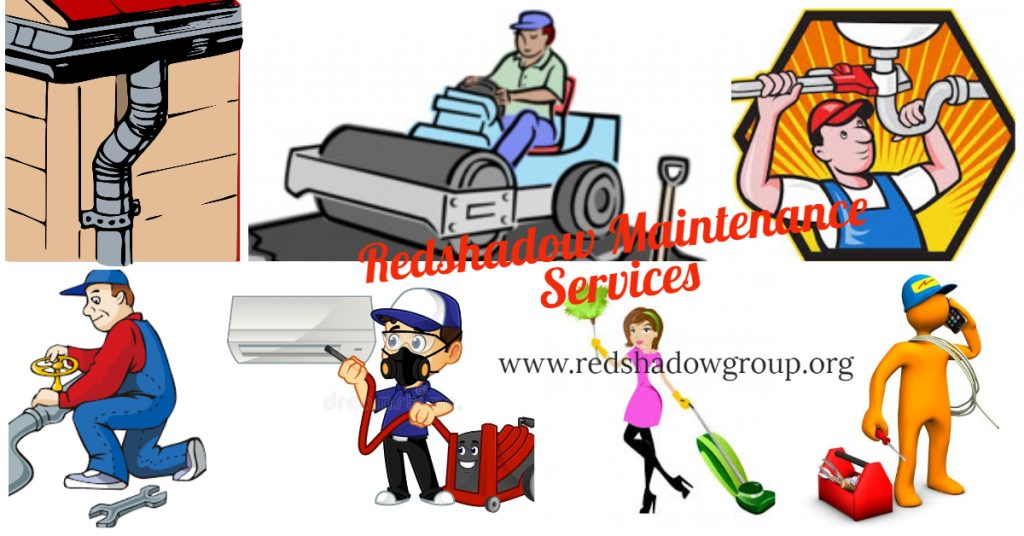 Construction Maintenance and Repairs Contractor Gauteng